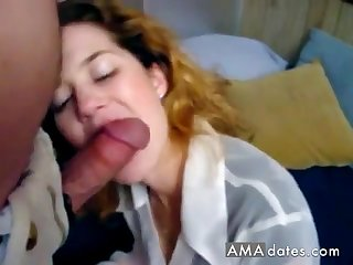 Sweet and smooth blowjob compilation